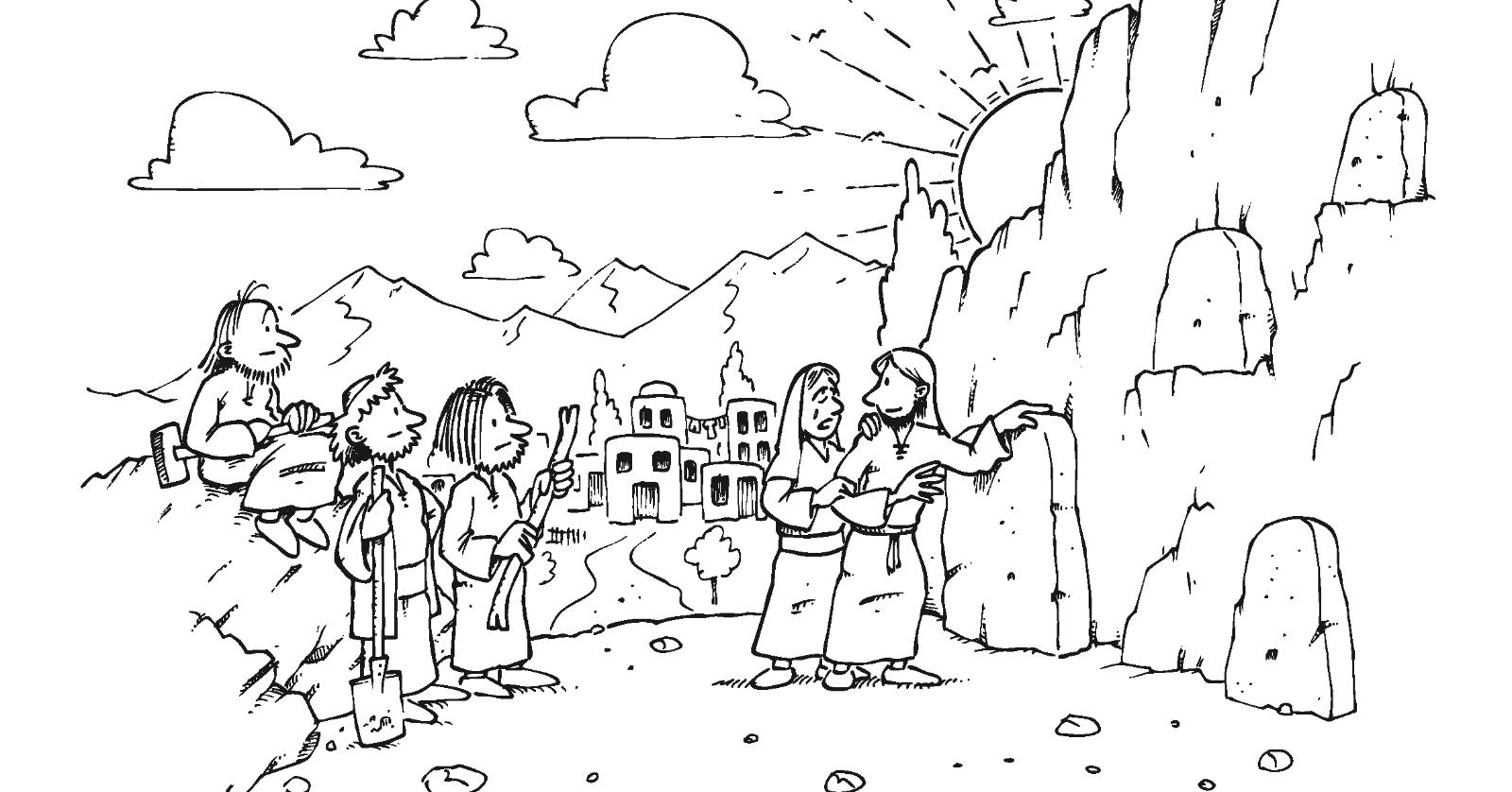 minigottesdienst für kinder